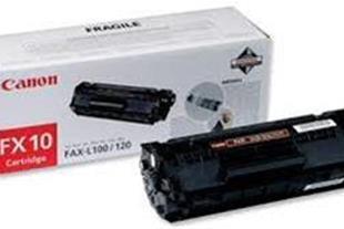 کارتریج پرینتر FX10  کانن