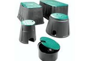 جعبه محافظ شیربرقی(جعبه اتصالات آبیاری)