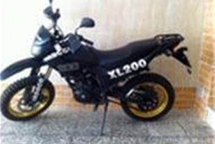 موتور تریل 200 cc ایردوکو