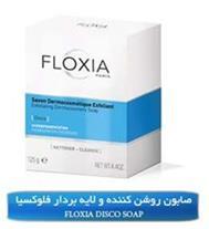 صابون روشن کننده و لایه بردار فلوکسیا DISCO SOAP