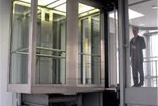 آسانسور در اهواز
