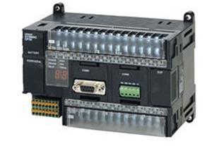 آموزش (PLC Omron(CS1-CJ1-CP1
