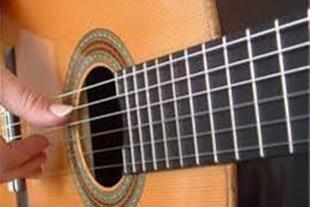 تدریس خصوصی گیتار و انواع ساز های دیگر