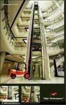 آسانسورهای تجاری در اهواز