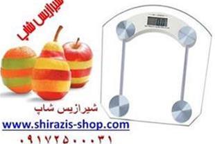 سفارش خرید ترازوی شیشه ای دیجیتال در شیراز