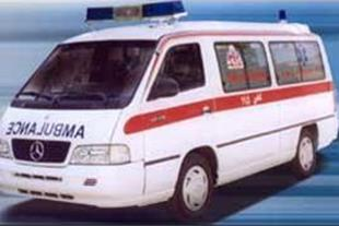 فروش آمبولانس MB140 بنز مدل 1377