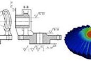 طراحی و آنالیز صنعتی،مهندسی معکوس،نقشه کشی صنعتی