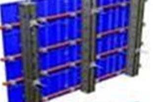 قالب فلزی-جک سقفی