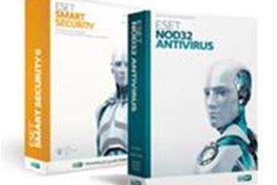فروش  نرم افزار ESET NOD32 Antivirus