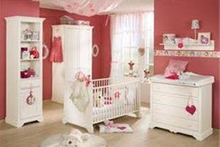 طراحی تخصصی معماری و گرافیک اتاق خواب کودک