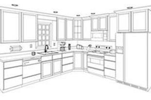 طراحی سیستم های کلاسیک کابینت