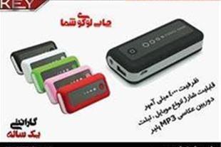 پاور بانک دیتاکی شارژر سیار انواع موبایل و تبلت