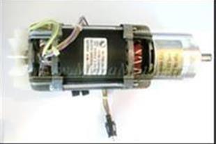 موتور گیربکس 220 ولت، خورشیدی، 200 دور، آلمانی