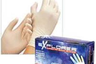 فروش انواع دستکش لاتکس و ونیل