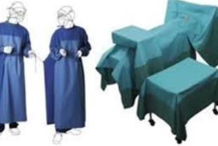 تولید و فروش انواع پگهای جراحی