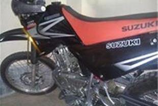 موتور تریل روان 200cc