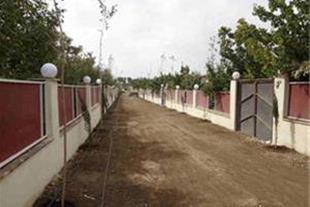 خرید و فروش باغ و باغچه در مجموعه ویلایی در شهریار