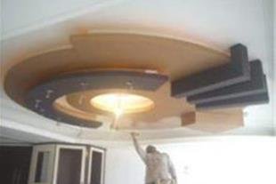 طراحی و نصب و اجرای سقف کاذب کناف در تبریز