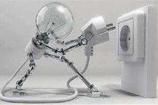 فروش لوازم برق ساختمانی و صنعتی و روشنایی نوری