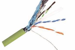 کابل شبکه هومر مدل Cat 6 ftpبا بالاترین کیفیت تست
