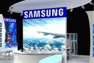 نمایشگرهای تجاری و صنعتی سامسونگ - 1
