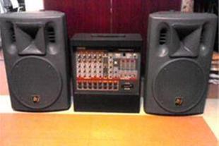 فروش یک دستگاه آمپلی فایر شور 6 کاناله