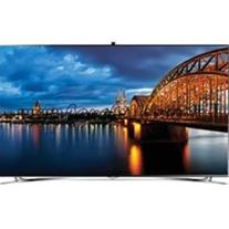 تلویزیون ال ای دی سه بعدی اسمارت سامسونگ60F8000