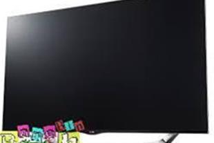تلویزیون سه بعدی فول اچ دی الجی 60LA8600 -بانه
