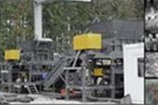 خط تولید بازیافت لاستیک(مش30-250)