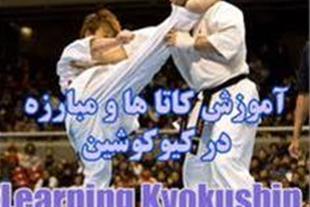 آموزش سوکیوکوشین کاراته ویژه بانوان کاشان