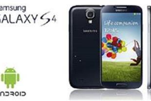فروش گوشی موبایل طرح سامسونگ گالکسی s4 آندروید
