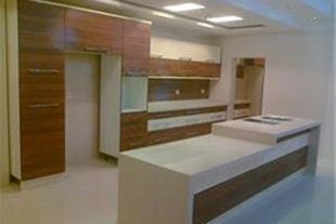 طراحی و ساخت انواع کابینت اشپزخانه مدرن و کلاستیک