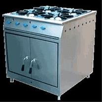 تجهیزات پخت غذا
