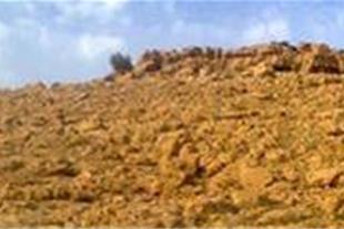 نیاز به پیمانکار در خصوص استخراج مرمریت