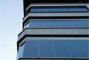 بالکن شیشه ( ترکـــــیه ) مونتاژ ایران
