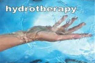 Hydrotherapy آب درمانی(هیدروتراپی)