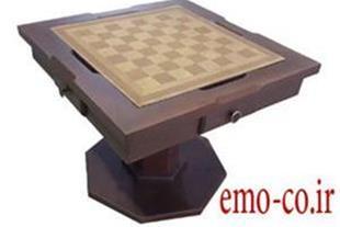 میز های شطرنجی