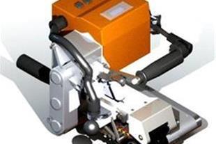 دستگاه جوش ورق ژئوممبران - جوش پلاستیک- هات پلیت