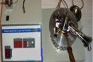 دستگاه نقطه اشتعال بسته یا فلاش بسته