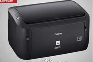 چاپگر لیزری سیاه و سفید LBP6020 کانن