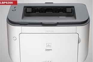 چاپگر لیزری سیاه و سفید LBP6200d کانن