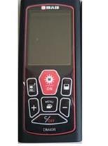 متر لیزری مدل DM60R