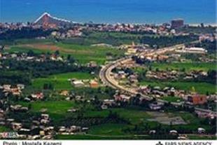 فروش زمینی با کاربری تجاری در چالوس