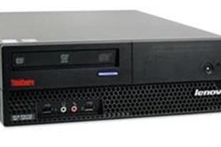 کیس کامپیوتر دست دوم لنوو cpu c2d/2/160