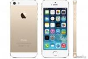 موبایل اپل آیفون 5 اس - 16 گیگابایت