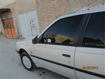 خودرو پژو 405 مدل 85 - 1