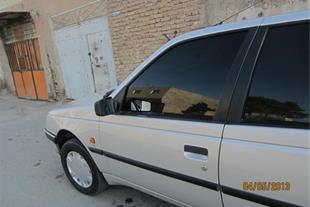 خودرو پژو 405 مدل 85