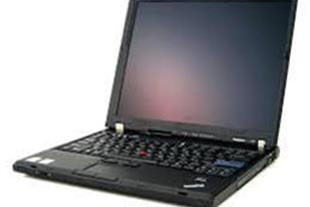 لپتاپ دست دوم IBM T61