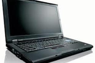 نوت بوک دست دوم LENOVO THINK PAD T410 notebook