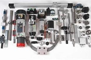 فروش قطعات دستگاه سی ان سی (CNC)
